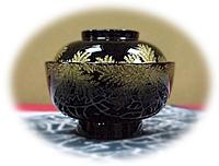 Wajima Nuri Japanese Urushi Lacquer