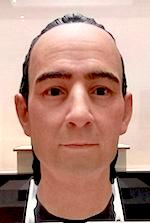 sidotti's head