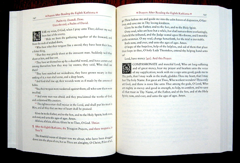 Some Psalter Reviews